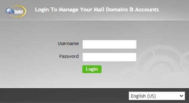 onthenet admin login