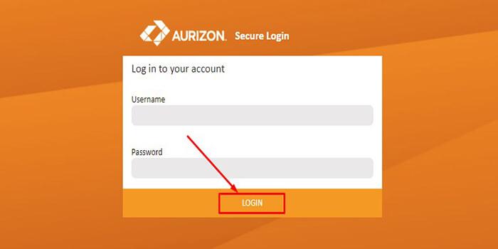 aurizon webmail login