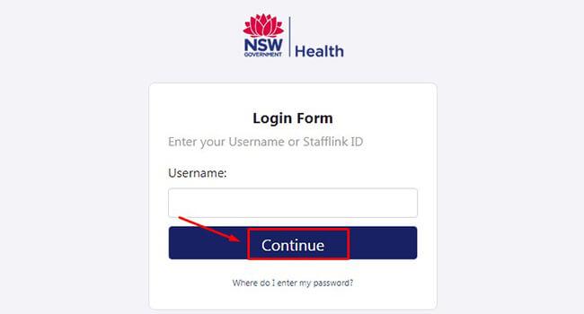 stafflink webmail login